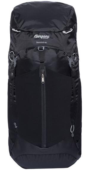 Bergans Skarstind 40L Backpack Black/Grey